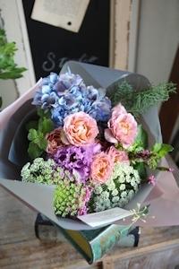 プロポーズ花_d0086634_09202793.jpg