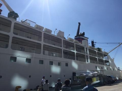 小笠原諸島への旅①_f0233340_13212892.jpg
