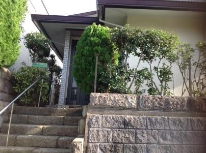 庭手入れ_c0186441_17441068.jpg