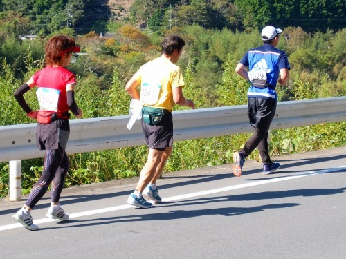 四万十川ウルトラマラソン!_e0175443_18165493.jpg