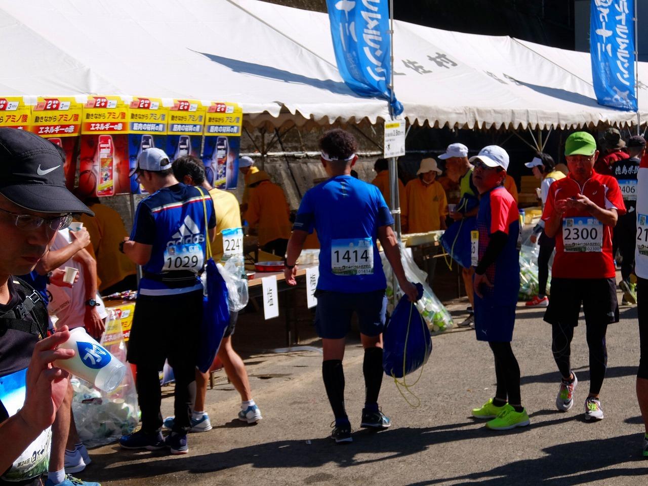 四万十川ウルトラマラソン!_e0175443_18372741.jpg