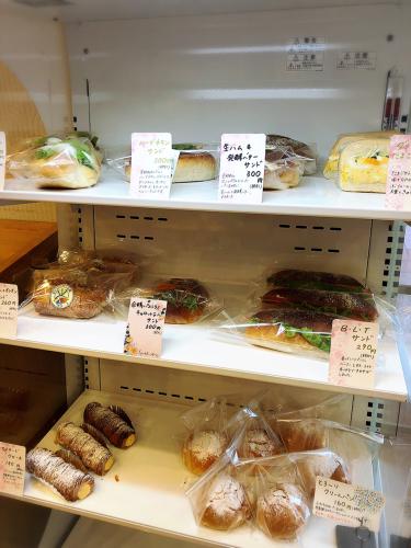 美味しいパン工房 オリーブ_e0292546_01264173.jpg