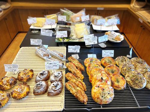 美味しいパン工房 オリーブ_e0292546_01264358.jpg