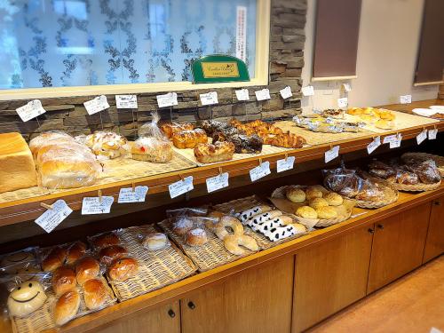 美味しいパン工房 オリーブ_e0292546_01264426.jpg