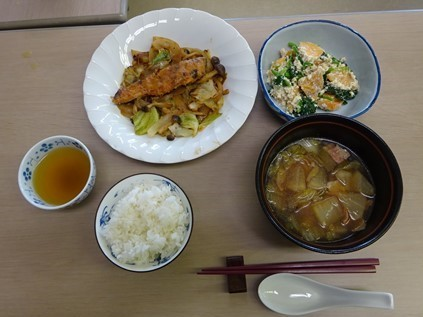 男だけの料理教室_f0089748_21193344.jpg
