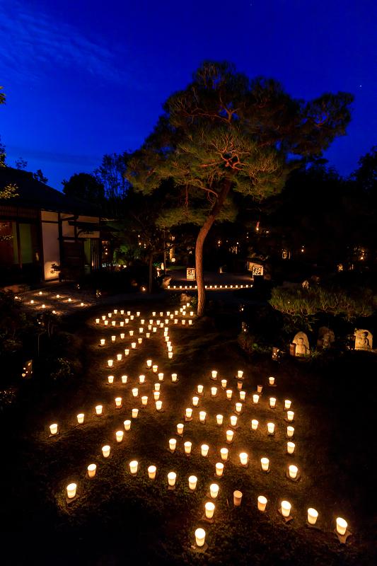 梵燈のあかりに親しむ会 2018(東林院)_f0155048_18361196.jpg
