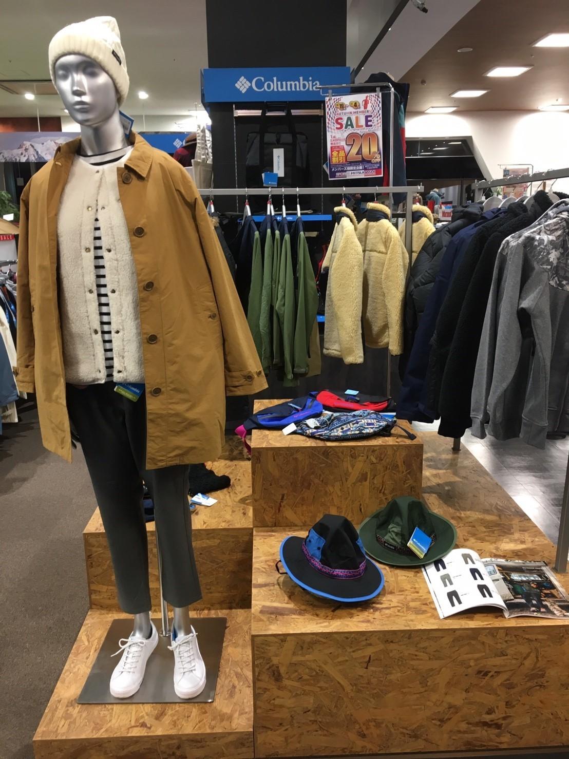 SPORTS MITSUHASHI様 イオンモール大和郡山店改装工事!_f0300358_11054571.jpg
