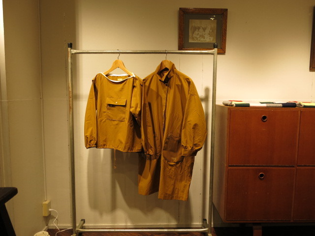 """SOURCE-TAP × TheThreeRobbers PENN COAT\""ってこんなこと。_c0140560_13472247.jpg"