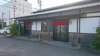 桜えびのかき揚げが凄い『鐘庵』桜えびそば_c0364960_08561052.jpg