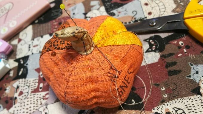 かぼちゃ作り~♪_f0374160_21222400.jpg