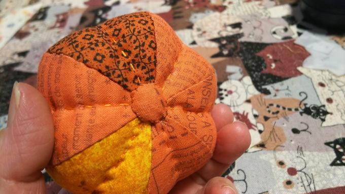 かぼちゃ作り~♪_f0374160_21230853.jpg