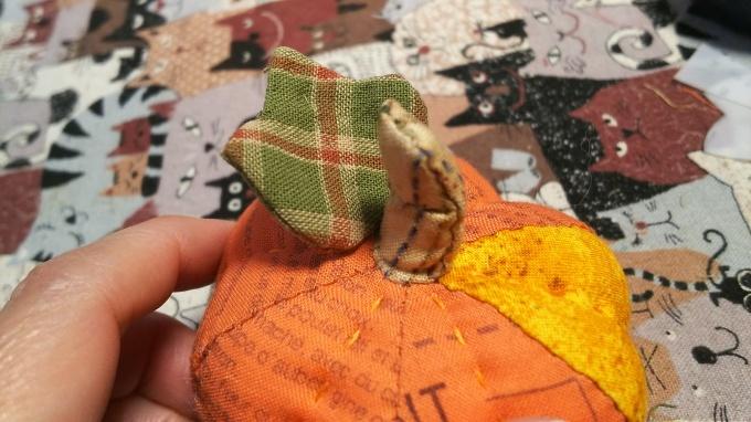 かぼちゃ作り~♪_f0374160_21342765.jpg