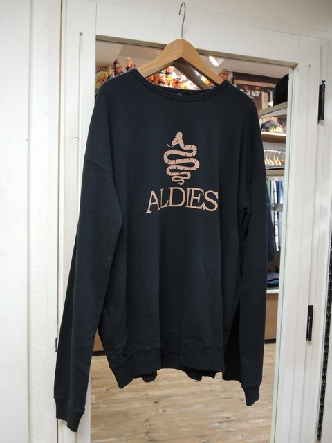 Aldies Big Sweat_b0316864_16525815.jpg