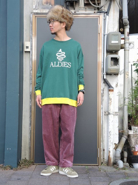 Aldies Big Sweat_b0316864_16531676.jpg