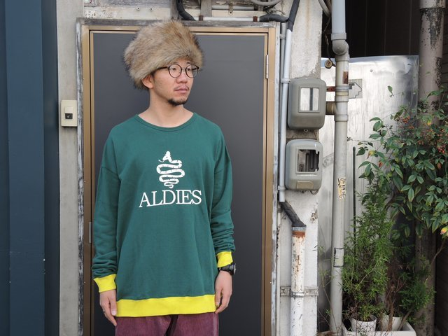 Aldies Big Sweat_b0316864_16534185.jpg