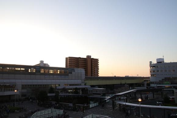 大阪モノレール 大日駅にて!_d0202264_19251876.jpg