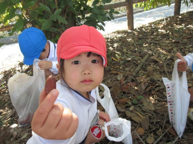 園外保育(ひよこ)_b0233868_13512409.jpg