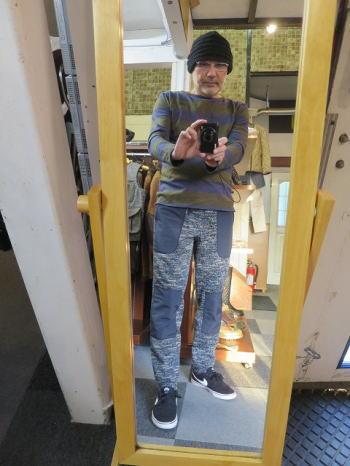 FAP-1034 Lite Shell Easy Pants(メンズ)makufri_d0387174_172045100.jpg