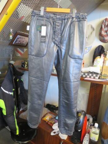 FAP-1034 Lite Shell Easy Pants(メンズ)makufri_d0387174_1722224.jpg