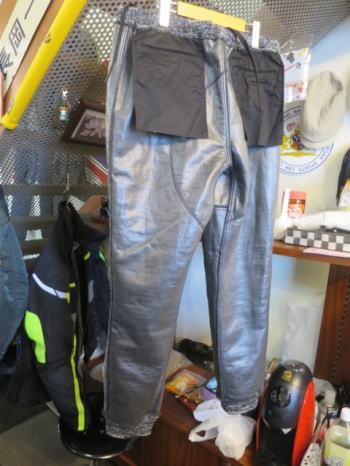 FAP-1034 Lite Shell Easy Pants(メンズ)makufri_d0387174_1722723.jpg