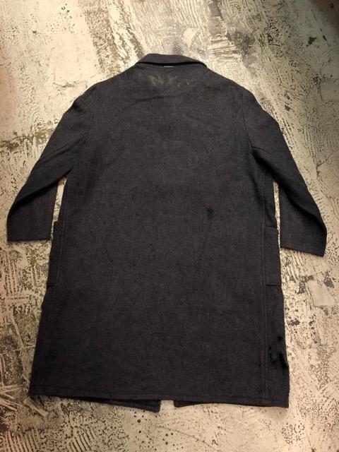 10月24日(水)大阪店ヴィンテージ入荷!#4 Work編!!Prisoner&DenimRailroad,Schott Dur-O-Jak!!_c0078587_15341863.jpg