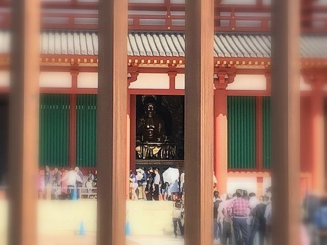 久々の奈良を一服 (^-^)_c0165589_09411694.jpg