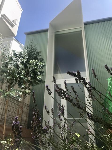 2日目いろんな敷地(旗竿敷地に建てる)WEB家づくりセミナー_f0039406_12161326.jpg