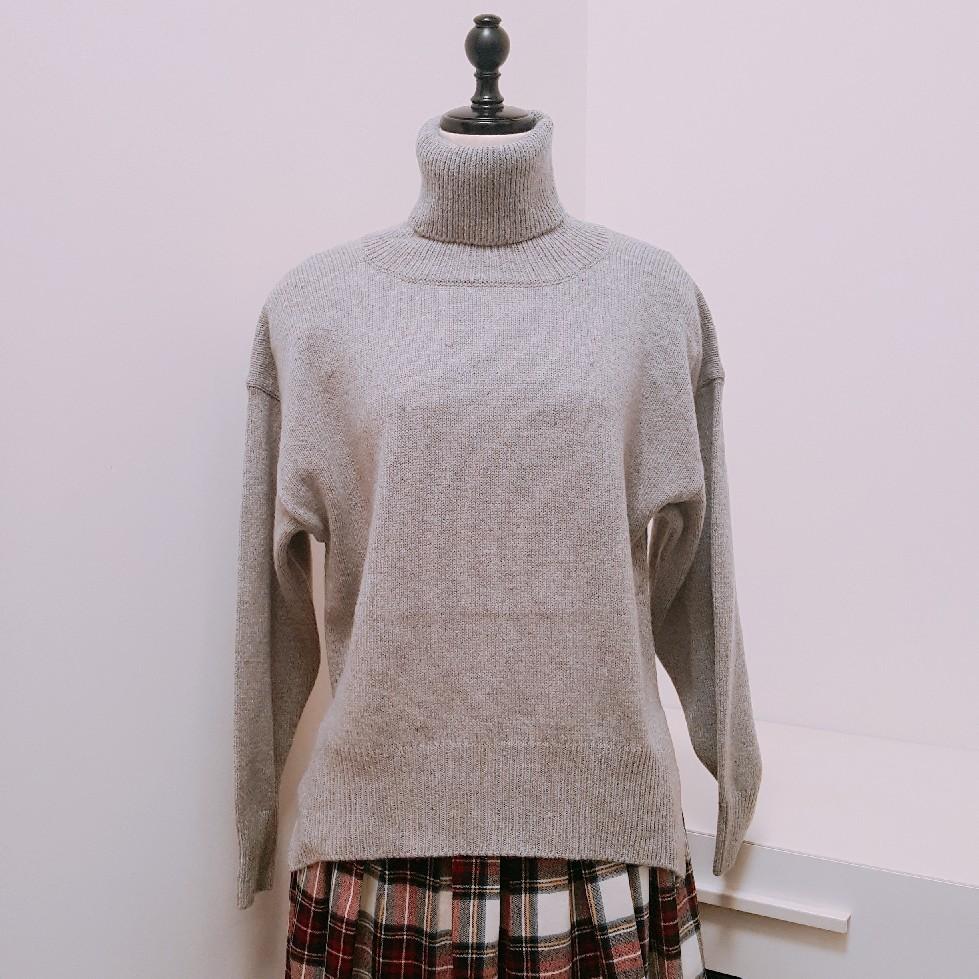 ~check skirt code~伊勢丹立川店_b0397010_09402957.jpg