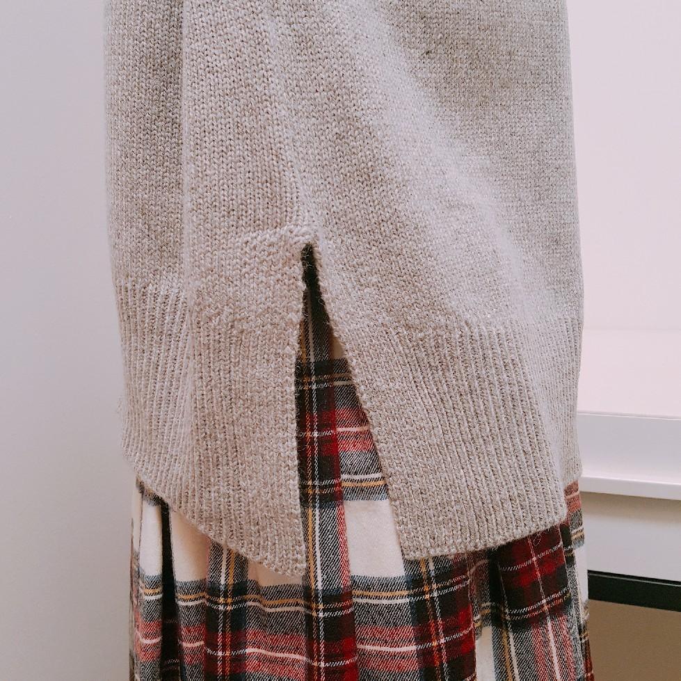 ~check skirt code~伊勢丹立川店_b0397010_09404315.jpg