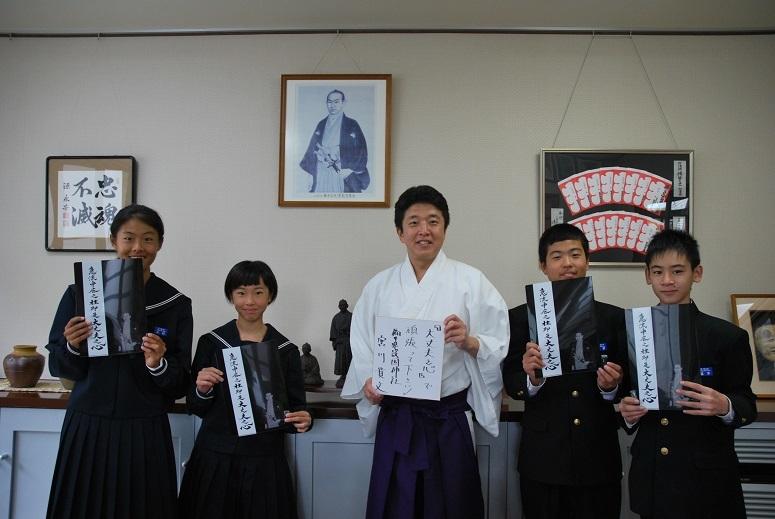 足羽中学校_f0067122_14414168.jpg