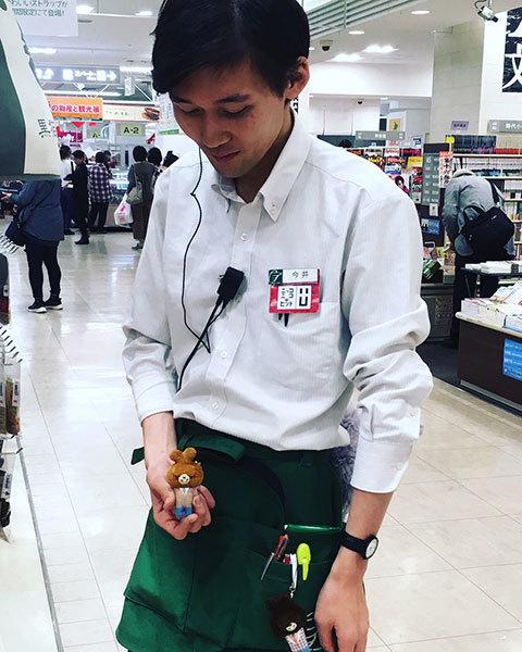 東急ハンズ松山店に出店中!残りあと2日!!_a0129631_14381408.jpg