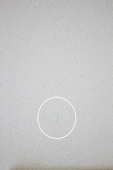 目隠しシートのその後とクロスの穴埋め材_e0214646_13425089.jpg