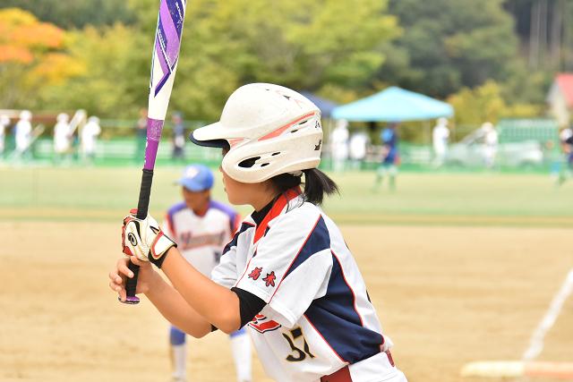 第19回二本松大会 黒羽VS東和・花泉_b0249247_16033462.jpg