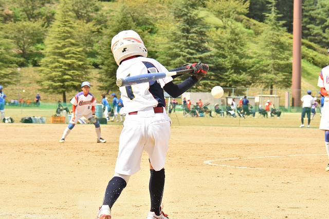 第19回二本松大会 黒羽VS東和・花泉_b0249247_16033477.jpg