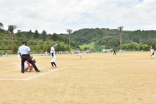 第19回二本松大会 黒羽VS東和・花泉_b0249247_16033481.jpg