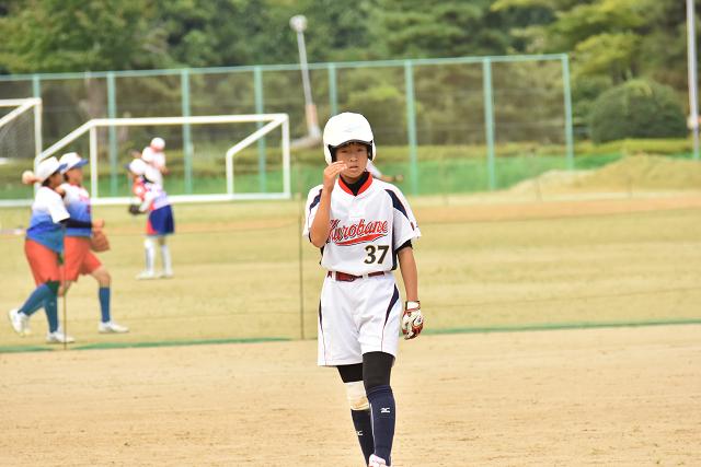第19回二本松大会 黒羽VS東和・花泉_b0249247_16033976.jpg