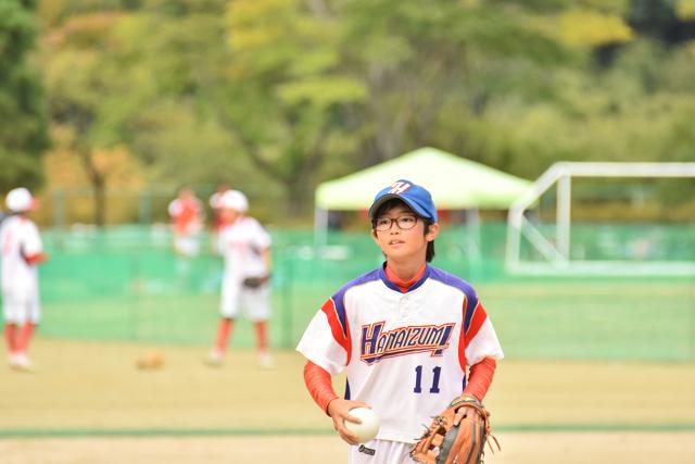 第19回二本松大会 黒羽VS東和・花泉_b0249247_16034047.jpg