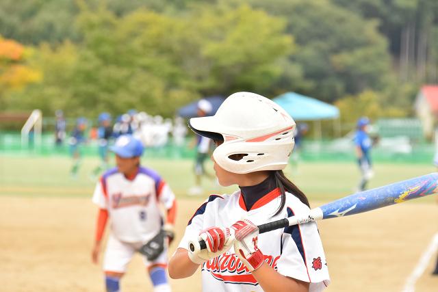 第19回二本松大会 黒羽VS東和・花泉_b0249247_16034339.jpg