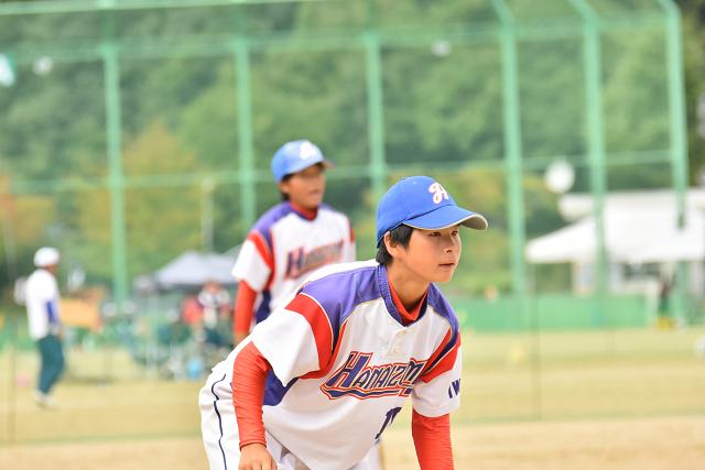 第19回二本松大会 黒羽VS東和・花泉_b0249247_16034435.jpg
