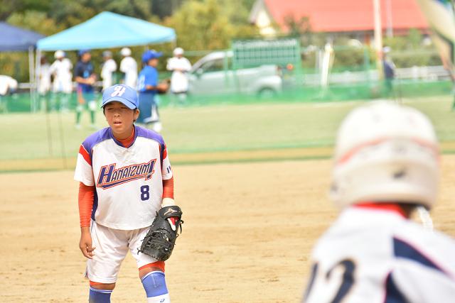 第19回二本松大会 黒羽VS東和・花泉_b0249247_16034864.jpg