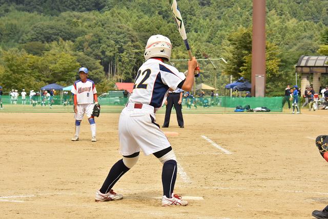 第19回二本松大会 黒羽VS東和・花泉_b0249247_16035517.jpg
