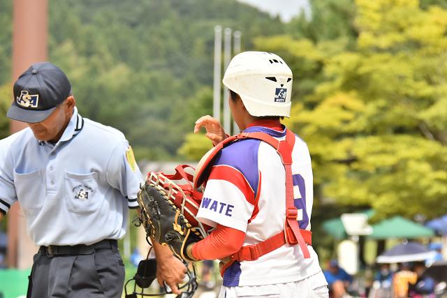 第19回二本松大会 黒羽VS東和・花泉_b0249247_16035597.jpg