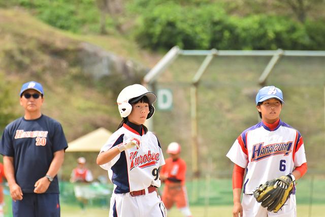 第19回二本松大会 黒羽VS東和・花泉_b0249247_16035924.jpg