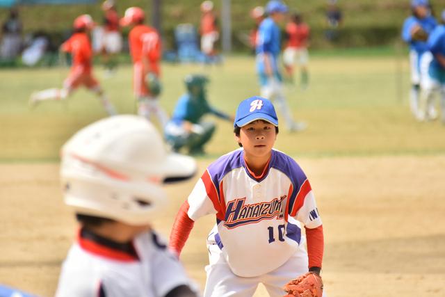 第19回二本松大会 黒羽VS東和・花泉_b0249247_16040003.jpg