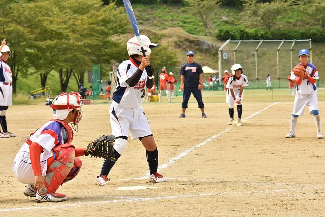第19回二本松大会 黒羽VS東和・花泉_b0249247_16040064.jpg