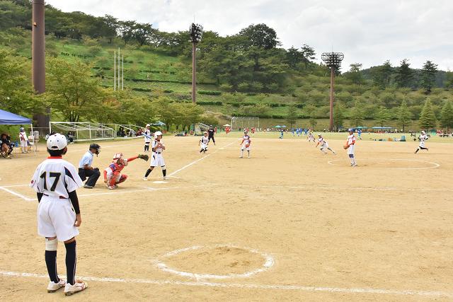 第19回二本松大会 黒羽VS東和・花泉_b0249247_16040337.jpg