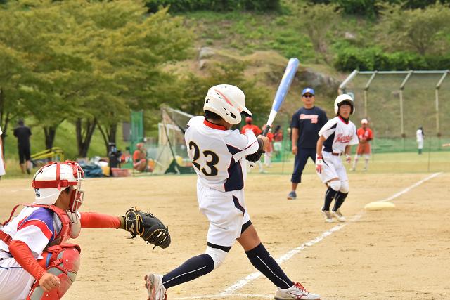 第19回二本松大会 黒羽VS東和・花泉_b0249247_16040408.jpg