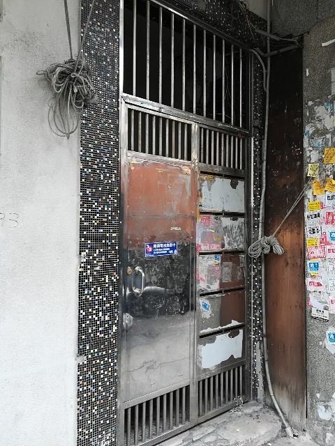 Leslie Cheung Graffiti 周辺散策_b0248150_06560786.jpg