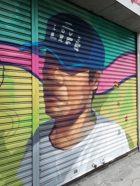 Leslie Cheung Graffiti 周辺散策_b0248150_06565373.jpg