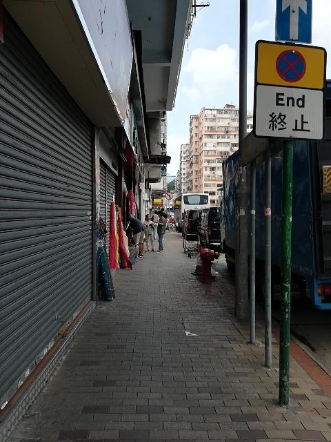 Leslie Cheung Graffiti 周辺散策_b0248150_07034546.jpg